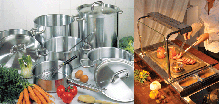 French made australian suppliers of kitchen utensils by for Kitchen manufacturers sydney